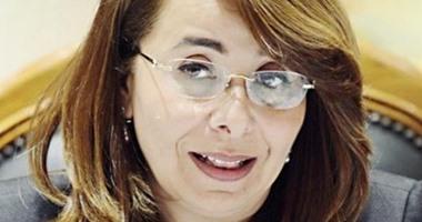 وزيرة التضامن:الحجاج بخير ونتابع سفر الوفود للمناسك المقدسة