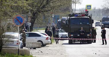 الأمن الروسى يتفقد أكثر من 190 منشأة فى 17 مدينة لتحذيرات بوجود متفجرات