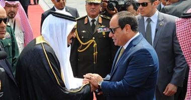 ننشر نص اتفاقية الملك سلمان لتنمية شبة جزيرة سيناء بعد موافقة البرلمان