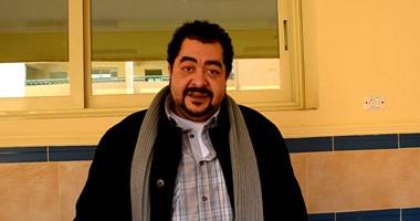 """طارق عبد العزيز: """"اشتباك"""" تجربة مختلفة استغرقت 6 شهور بروفات قبل التصوير"""