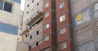 التحقيقات تكشف تفاصيل مصرع طفلة بعد سقوطها من الطابق التاسع فى الهرم