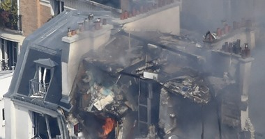 المدعي العام الفرنسي: المسؤول عن انفجار ليون لا يزال هاربا
