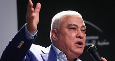 محمد النقلى يحفظ ماء وجه جيل الكبار.. وينافس فى رمضان وخارجه