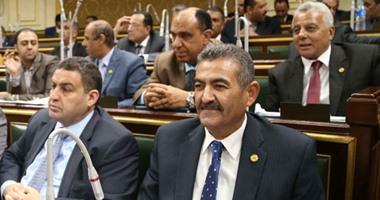 """تعيين النائب عزت المحلاوى أمينا عاما لـ """"حماة الوطن"""" بالغربية"""