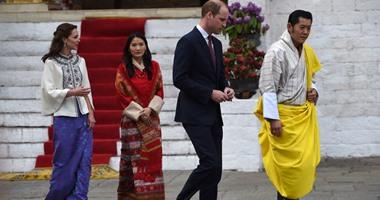 صحيفة: زيارة الأمير وليام للكويت وعمان فرصة لإظهار مهاراته الدبلوماسية