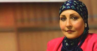 هالة أبو السعد: دعوة الرئيس للنائبات فى يوم المرأة المصرية لفته طيبه