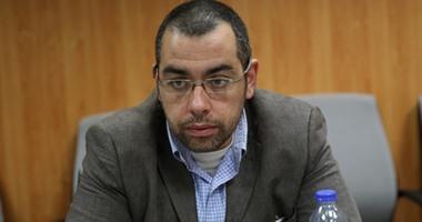 النائب محمد فؤاد: قافلة بالعمرانية لرفع الوعى البيئى للمواطنين