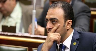 """النائب محمد خليفة: عبد المنعم أبو الفتوح """"شخصية محروقة"""" وليس له تأثير"""