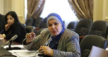 النائبة مايسة عطوة تشيد بجهود وزارة الشباب لدمج ذوى الاحتياجات الخاصة