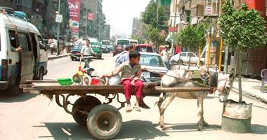 """""""بيكيا.. أناااابيب.. بوسطة"""".. 5 أصوات اختفت من شوارع القاهرة"""