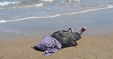 العثور على شاب جثة هامدة فى مياه بحر مويس بالشرقية