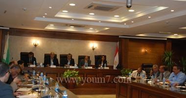 الجيزة : نقل تبعية الوحدة المحلية لمدينة كفر غطاطى ومنشأة البكارى لحى الهرم