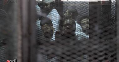 """اليوم.. استكمال استجواب المتهمين بتنظيم """"العائدون من ليبيا"""""""