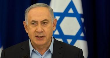 وزير الخارجية الفرنسى يبحث مع نتانياهو مبادرة السلام الفرنسية