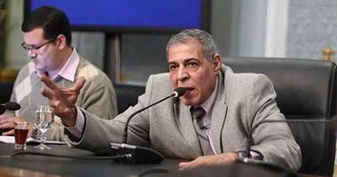 أمين مسعود: خفض رسوم التسجيل بالشهر العقارى سيساهم فى زيادة موارد الموازنة
