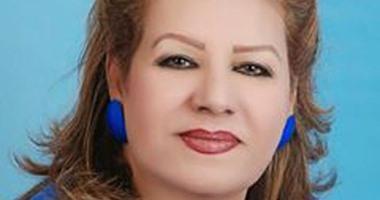 النائبة آمال رزق الله: جولات التوعية السياسية كشفت لنا شعبية الرئيس الجارفة