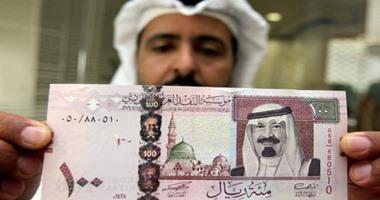 سعر الريال السعودى اليوم الثلاثاء 17-10-2017 .. ثبات العملة السعودية -