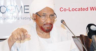 """حزب """"الأمة"""" يطالب الحكومة بإعلان السودان منظقة منكوبة جراء السيول"""