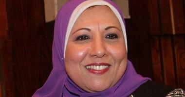 نادية مبروك: الإذاعة رصدت ميزانية لإنتاج مسلسلات رمضان