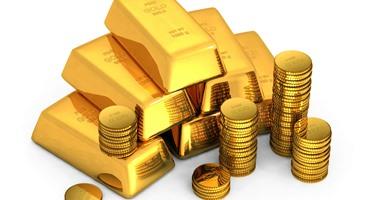 الذهب يتعافى مع تراجع الإقبال على المخاطرة بسبب مخاوف الحرب التجارية