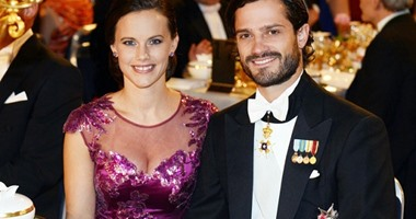 القصر الملكى السويدى يعلن إصابة ولى العهد الأمير كارل فيليب وزوجته بكورونا