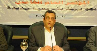 نقابة الصحفيين تعلن فتح باب الاشتراك لأعضائها بمشروع العلاج 1 ديسمبر