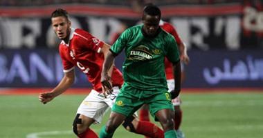 موجز العاشرة: الأهلى يتأهل لدورى المجموعات لأبطال أفريقيا فى الوقت القاتل