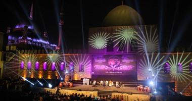 فعاليات اليوم.. افتتاح مهرجان القلعة للموسيقى وانطلاق معرض الساقية للكتاب