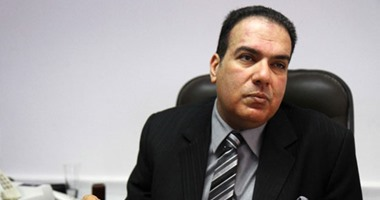 قرار جمهورى بتعيين ياسر أبو الفتوح رئيسا للجنة التحفظ على أموال جماعات الإرهاب