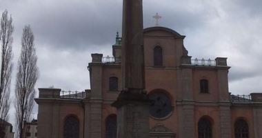 ننشر مواد مشروع قانون بناء الكنائس قبل عرضه على البرلمان