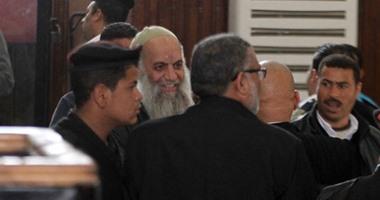 """محكمة جنيات القاهرة: استمرار إخلاء سبيل """"محمد الظواهرى"""" بتدابير احترازية"""