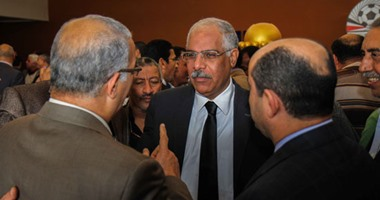 جمال علام يعتذر عن عدم خوض انتخابات الجبلاية