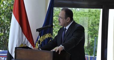 الجريدة الرسمية تنشر قرارا بمنع دخول سورى لمصر لأسباب تتعلق بالصالح العام