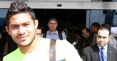 سموحة: الزمالك طلب ضم ياسر إبراهيم.. ولا نعلم باجتماع اتحاد الكرة مع الأندية