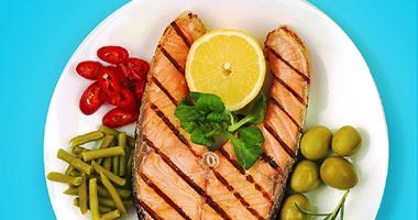 تعرف على الأطعمة قليلة السعرات الحرارية مع رجيم البروتين