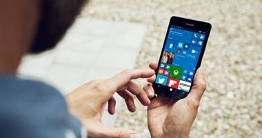 ألمانيا تشترى 900 هاتف لوميا بـ100 ألف يورو لرجال الشرطة