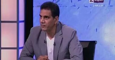 جمال الغندور يبدأ مهام عمله رسمياً فى لجنة الحكام بعد نهائى الكأس