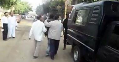 تحرير 2195 مخالفة وضبط 3182 متهمًا هاربًا خلال حملات بالبحيرة