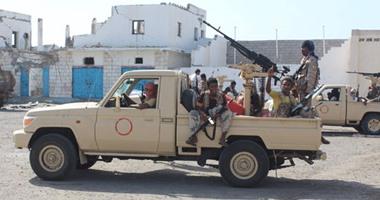 الجيش اليمنى يؤكد استمرار العملية العسكرية حتى تحرير تعز من المليشيات الحوثية