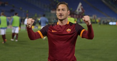 Goal Morning.. King Totti takes revenge on Juventus with a missile goal