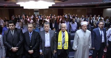 مسئول بحركة فتح: نائب الرئيس الأمريكى غير مرحب به فى فلسطين