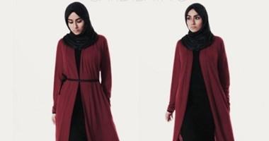 لو محجبة وبتحبي ستايل العبايات.. إليك أبرز التصميمات الخليجية