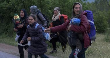 """""""فرونتكس"""": 25 ألف مهاجر وصلوا إيطاليا فى يوليو الماضى"""