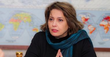 صفاء حجازى: سنقدم إعلاما ينير وعى المواطن بأهمية المرحلة التى يمر بها الوطن