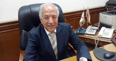 نائب رئيس الرقابة المالية يعلن عن تقدم شركة تأمين ممتلكات جديدة بأوراق قيدها