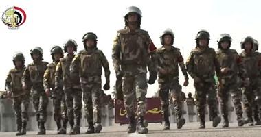 """الجزيرة تحت بيادة الجيش المصرى يتصدر """"تويتر"""" بعد تطاول القناة القطرية"""