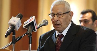 """مكرم محمد أحمد: لا يوجد صحفى واحد معتقل.. وأغلب المواقع المحجوبة """"إخوان"""""""