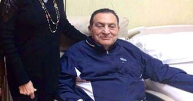 مرض أصاب مبارك قبل وفاته.. كل ما تريد معرفته عن سرطان الاثنى عشر النادر