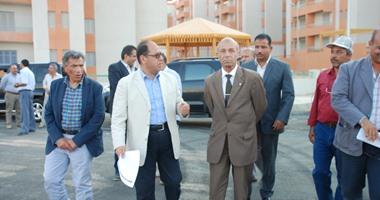 نائب محافظ القاهرة: إنشاء منفذ لشراء المخلفات الصلبة بغرب مدينة نصر