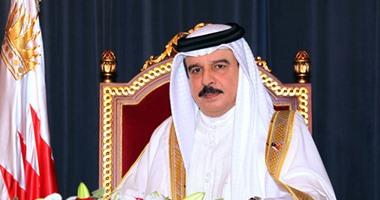 ملك البحرين يعتذر عن عدم حضور أى قمة أو اجتماع خليجى تحضره قطر